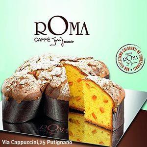 CAFFÈ ROMA Putignano