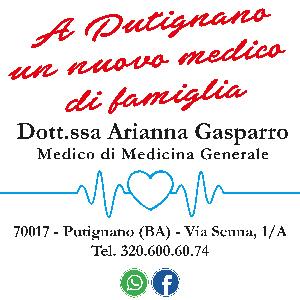 Studio Medico Arianna Gasparro