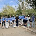 World CleanUp Day Putignano  12