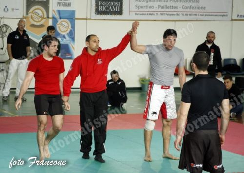 Open Fighting 2014 2