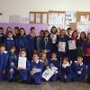 Candidati 2011 Consiglio Comunale dei Ragazzi di Putignano
