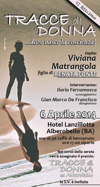 Alberobello_Tracce_di_donna_2014