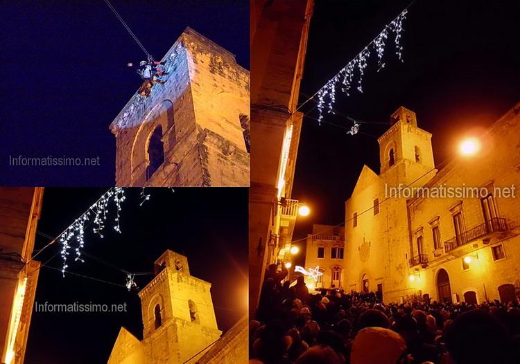 Befana_discesa_dal_campanile_Putignano