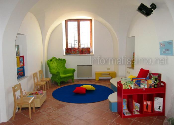 Bia_Biblioteca_di_Putignano_-_Ambienti