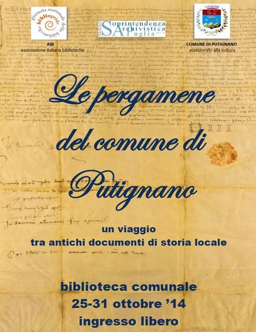 Bibliopride_pergamene_Putignano