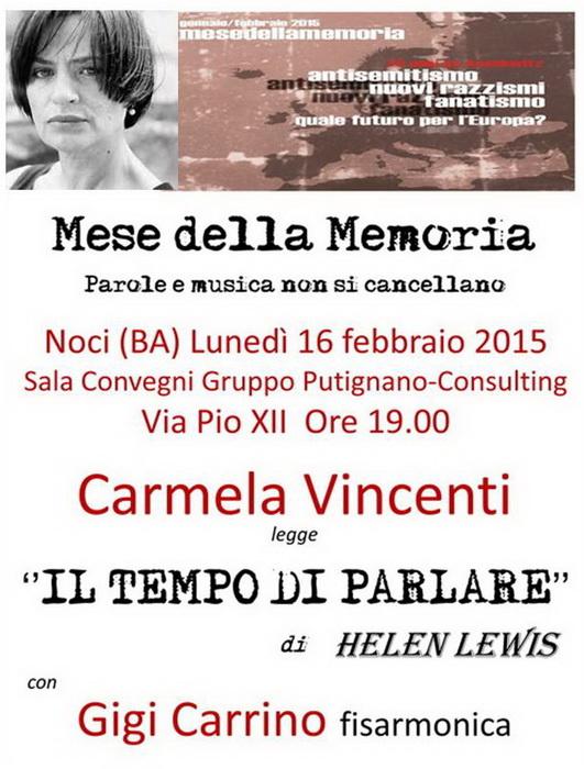 Carmela_Vincenti_Il_tempo_di_parlare__Noci