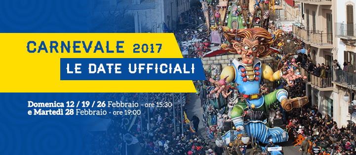 Carnevale_2017_-_Date_sfilate