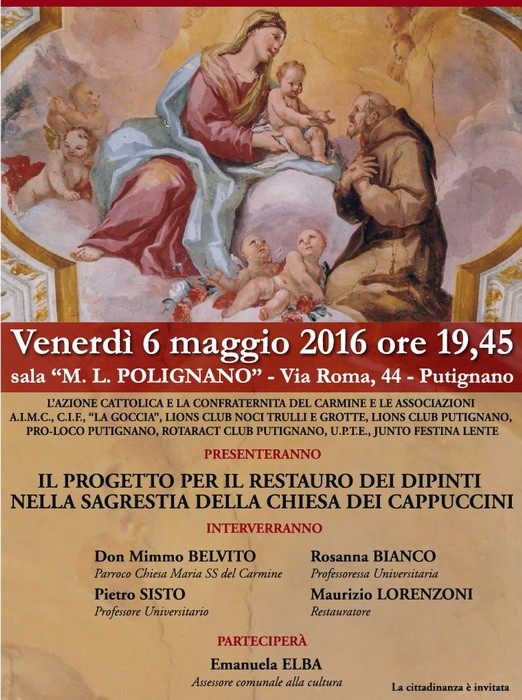 Chiesa_Cappuccini_restauro_dipinti