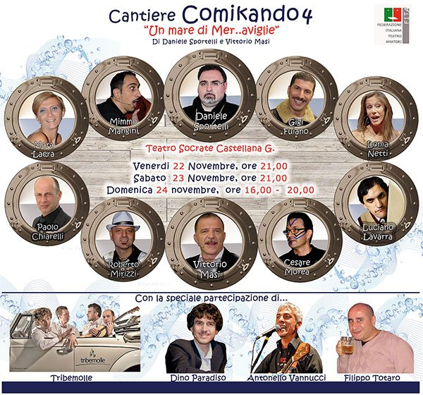 Comikando_2013