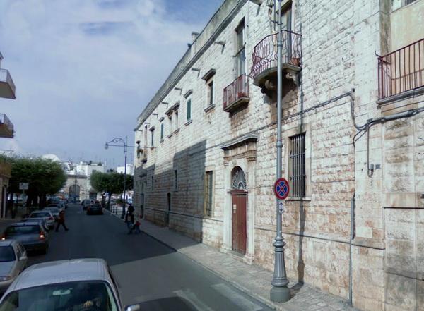 Conservatorio_S.Maria_degli_Angeli_Putignano