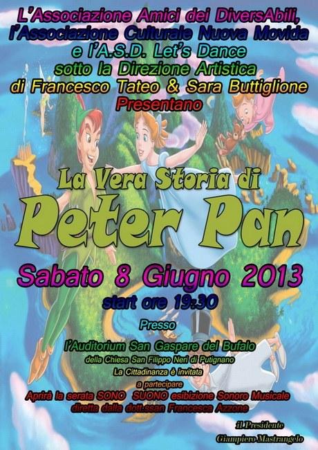Diversabili_teatro_Peter_Pan