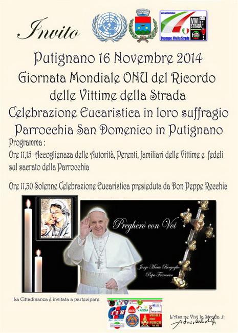 Giornata_Mondiale_ricordo__delle_vittime_della_strada_Putignano