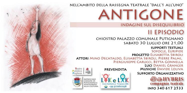 Hybris_-_Antigone