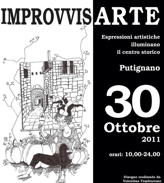 Improvvisarte_30-10-11
