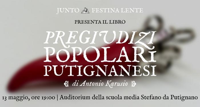 Junto_Festina_Lente_-_Pregiudizi