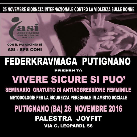Violenza su donne, al Pecci di Prato la giornata internazionale