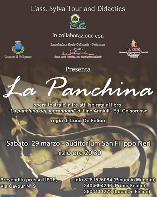 La_Panchina_spettacolo_teatrale