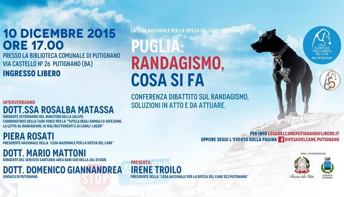 Lega_del_Cane_Putignano_-__Randagismo