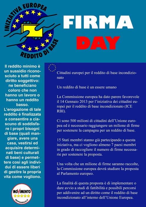 M5S_Firma_Day_Reddito_Minimo_Garantito