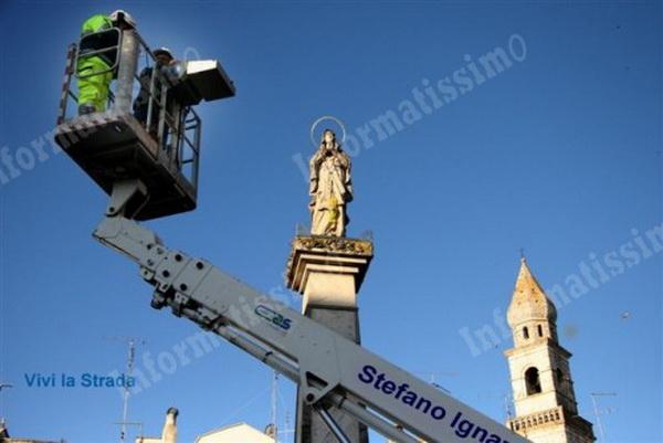 Madonnina_-_posa_della_palma_benedetta