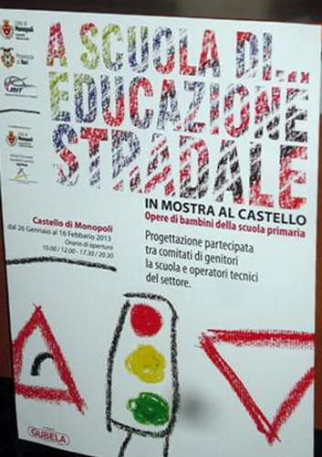 Monopoli_scuola_educazione_stradale