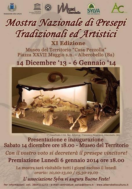 Mostra_nazionale_presepi_Alberobello