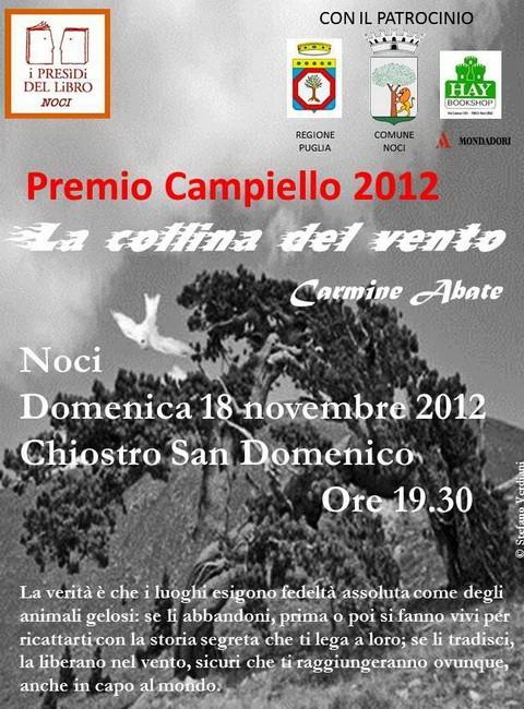 Premio_Campiello_2012