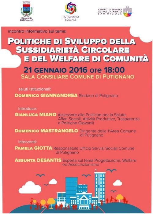 Putignano_Sociale_sussidiarieta_circolare