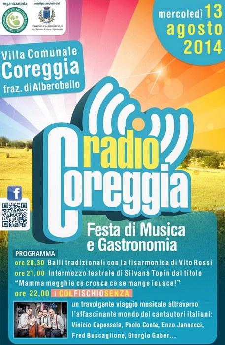 Radio_Coreggia