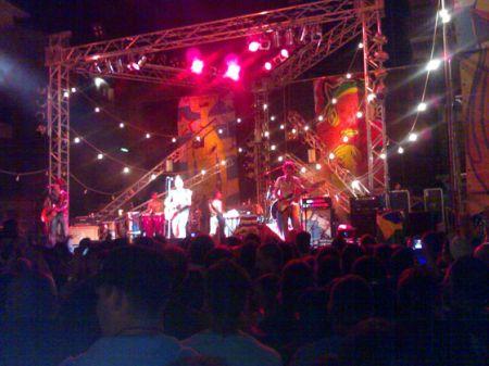 concerti estate