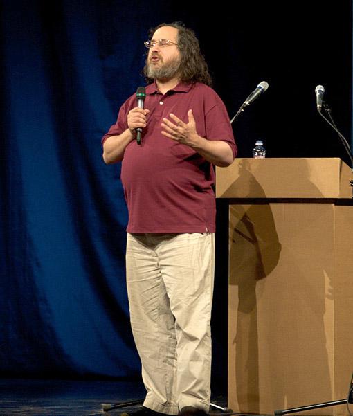 Richard Matthew Stallman