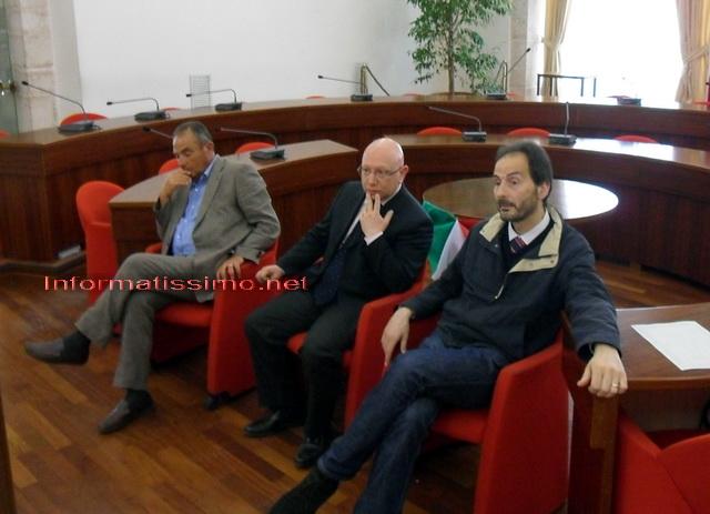 Bilancio Previsione 2011 Putignano