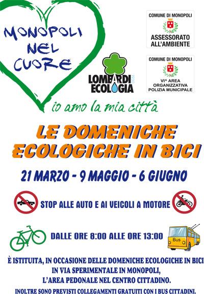 Domeniche_ecologiche
