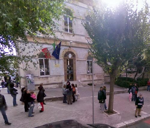 Scuola G.Minzele