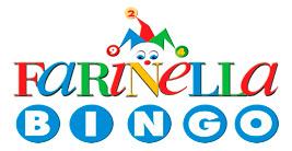 Sala Bingo Farinella di Putignano