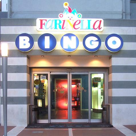 ingresso bingo farinella putignano