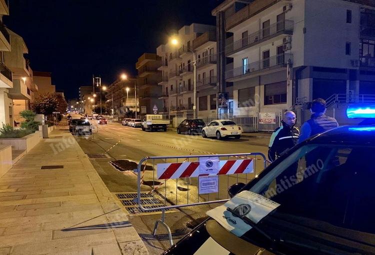 Allerta meteo: scuole chiuse anche a Putignano martedì 12 novembre - Putignano Informatissimo