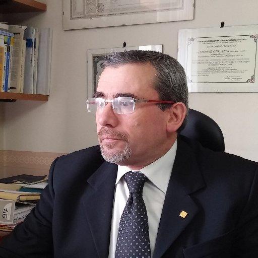 Ordine dei Commercialisti: Salvatore Giordano è il nuovo presidente