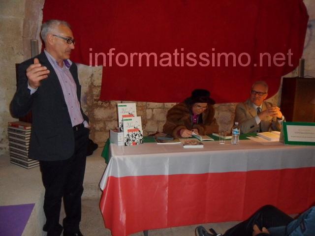 Bianca Tragni a Putignano