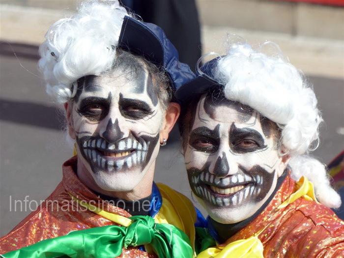 Carnevale di Spoleto: 8 carri, prima sfilata domenica 4 febbraio
