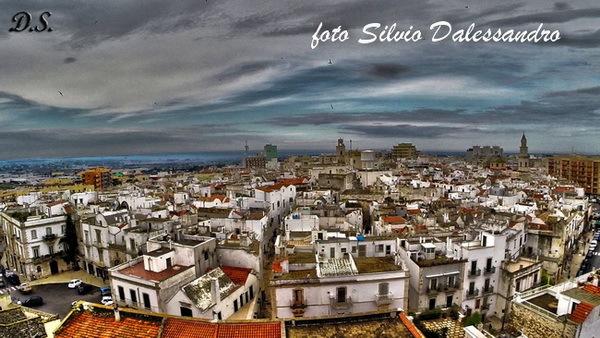 Centro_Storico_dallalto_Foto_Silvio_Dalessandro