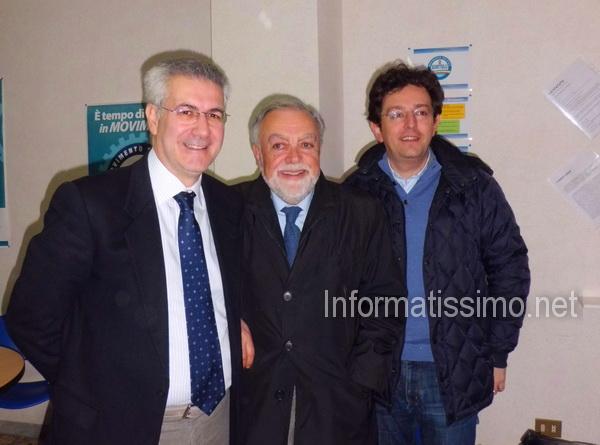 Centrodestra_Da_sx_Vito_Valentini_Giovanni_Nardone_Domenico_Giannandrea