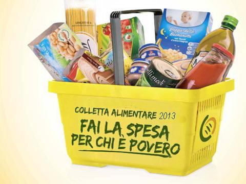 CollettaAlimentare_Caritas