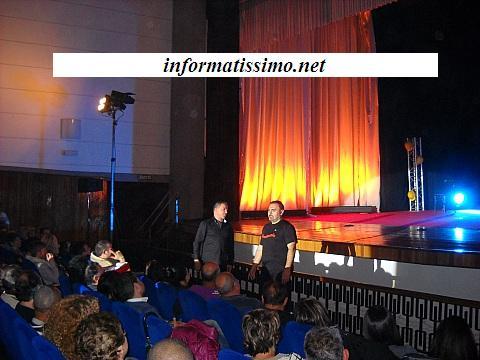Comikando_2011_Daniele_Sportelli_e_Vittorio_Masi