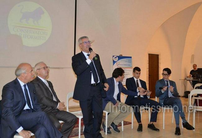 Conservatori_Riformisti_Putignano_repertorio