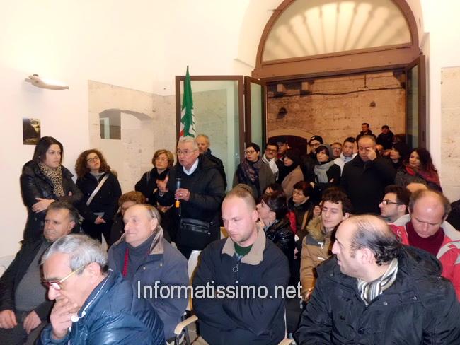 Differenziata_incontro_Forza_Italia_2