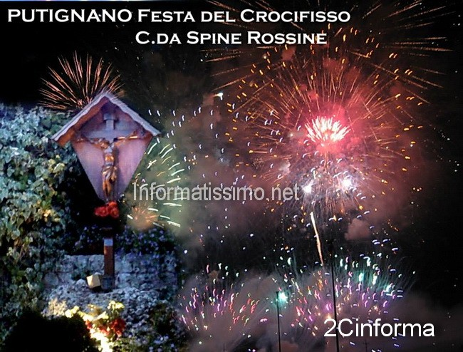 Festa_Crocifisso_di_Spinerossine_Putignano