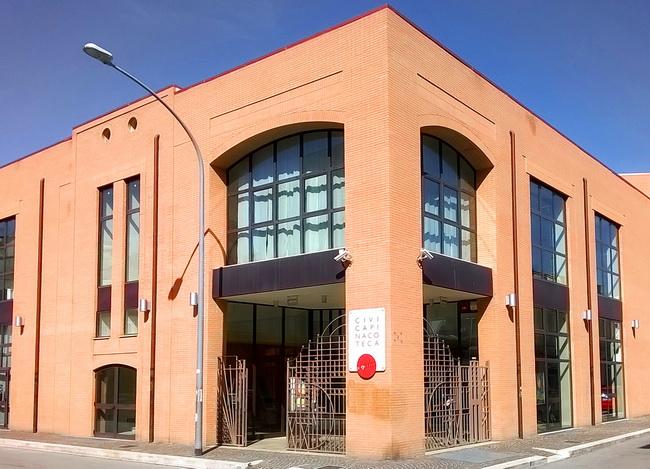 Foggia_Pinacoteca_il_900