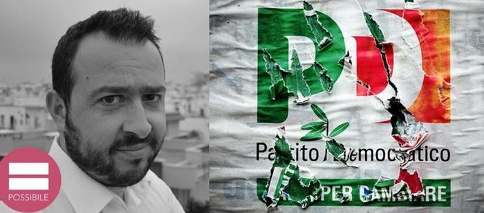Gianclaudio_Pinto_segreteria_regionale_PD