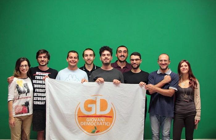 Giovani_Democratici_-_Putignano